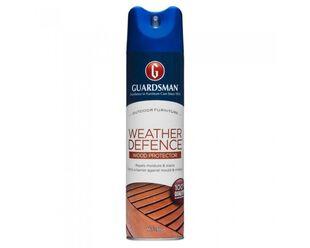 Guardsman Weather Defence Wood