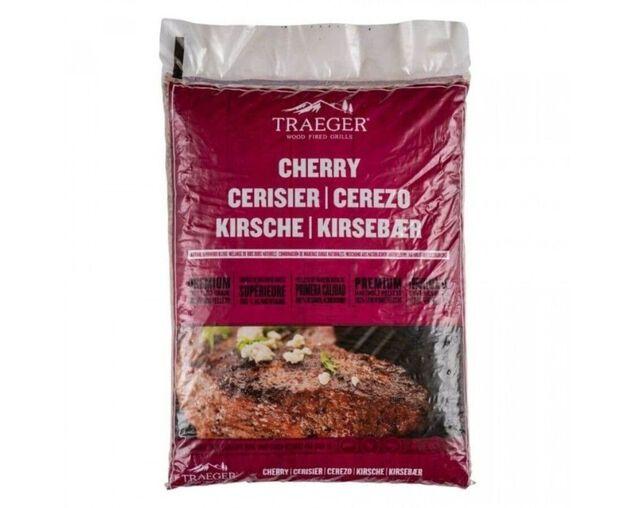 Traeger Cherry Pellets 9KG, , hi-res image number null