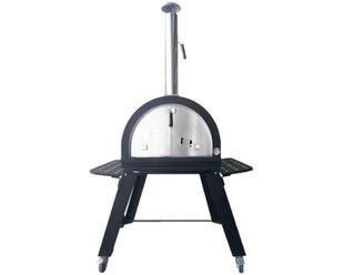 Arrosto Milano XL Woodfired Pizza Oven