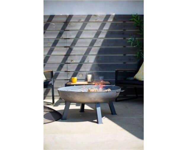 Maxiheat Industrial Firepit, , hi-res image number null