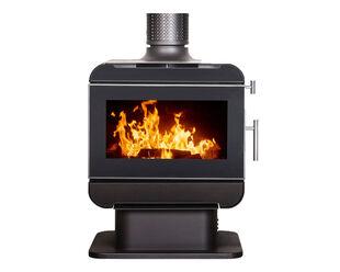 Austwood Cooper Freestanding Wood Heater