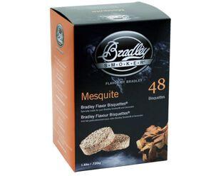 Bradley Smoker Bisquettes - Mesquite