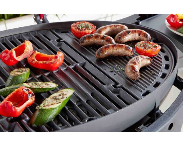 Ziegler & Brown Triple Grill Side Hotplate (Small), , hi-res image number null