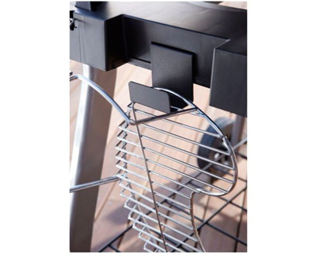 Ziegler & Brown Twin Grill Warming Rack, , hi-res image number null