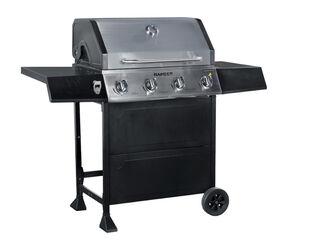 Ranger 4 Burner BBQ