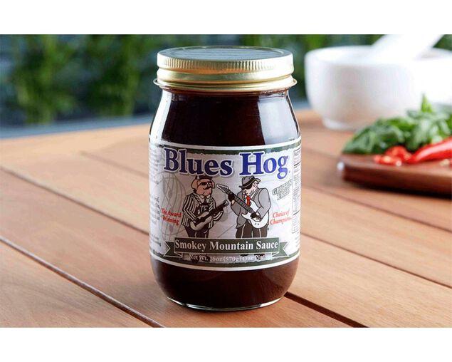 Blues Hog Smokey Mountain Sauce, , hi-res image number null