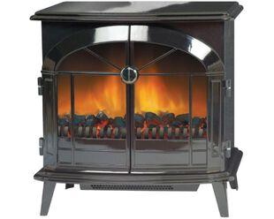 Glen Dimplex Stockbridge Electric Fireplace