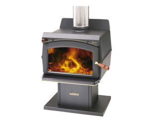 Norseman Forester Wood Heater