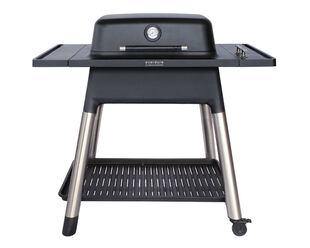 Everdure by Heston Blumenthal FORCE 2 Burner BBQ with Stand