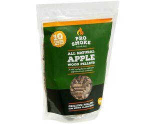 Pro Smoke Smoking Pellets - Apple Flavour