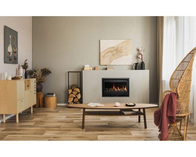 Valor Inspire Gas Log Fire - 900, , hi-res image number null