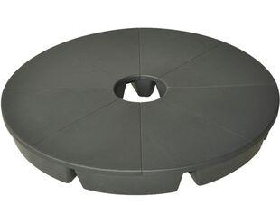 Cantilever KD Umbrella Base