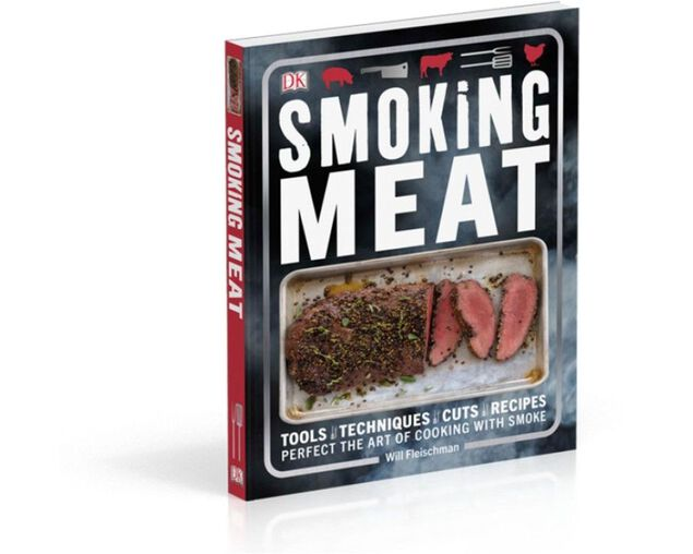Smoking Meat by Will Fleischman, , hi-res image number null