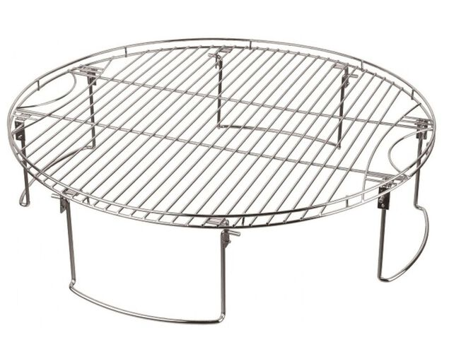 Camping / Cooking Grill With 4 Folding Legs, , hi-res image number null