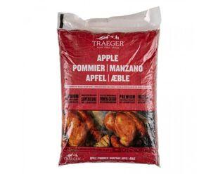 Traeger Apple Pellets 9KG