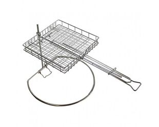 Pro Q Flip And Grate For Frontier/Ranger/Excel20