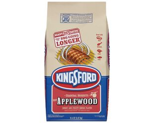 Kingsford Charcoal with Applewood Flavour 6.6kg
