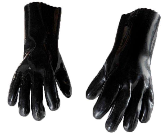 Bar-B-Chef Barbeque Gloves, , hi-res image number null