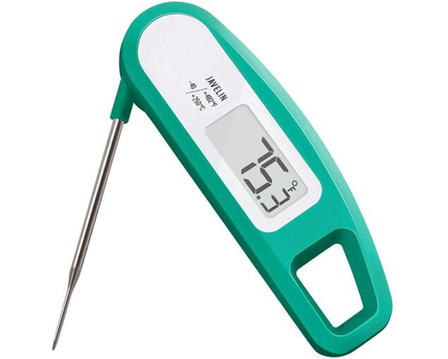 Javelin Thermometer - Mint, , hi-res image number null