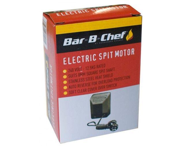 Bar-B-Chef 240V Rotisserie Motor, , hi-res image number null