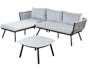 Strand 3 Piece Modular Lounge