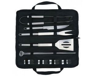 Pro Grill 18 Piece Toolset