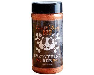 Loot N' Booty: Everything - BBQ Rub