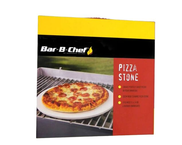 Pro Grill Pizza Stone, , hi-res image number null