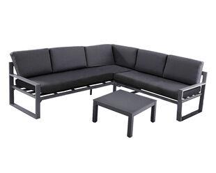 Patmos 3 Piece Lounge Setting