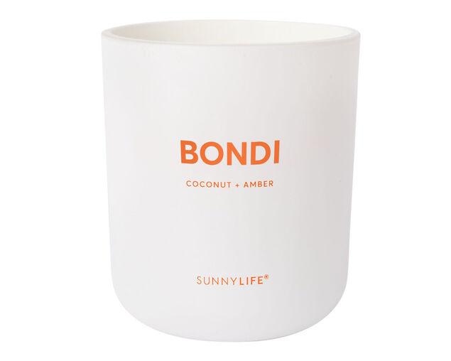 Sunnylife Scented Candle - Bondi, , hi-res image number null