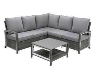Contempo 3 Piece Modular Lounge