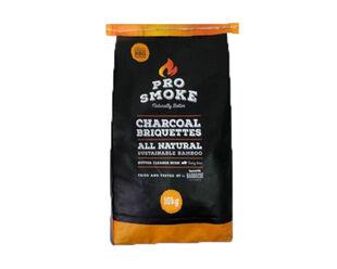 Pro Smoke Charcoal Briquettes 10kg