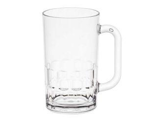 D-Still Beer Mug 405ml - 4 Pack