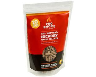 Pro Smoke Smoking Pellets - Hickory Flavour