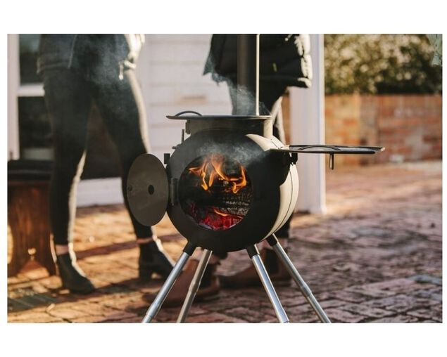 Ozpig Original BBQ, , hi-res image number null