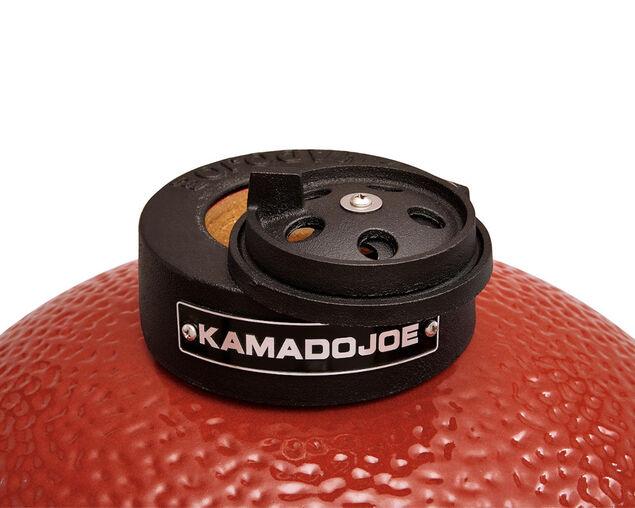 Kamado Joe Original Red, , hi-res image number null