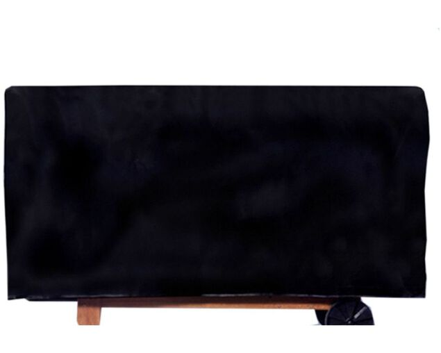 Bar-B-Chef BBQ Flat Top Vinyl 4 Burner Covers, , hi-res image number null
