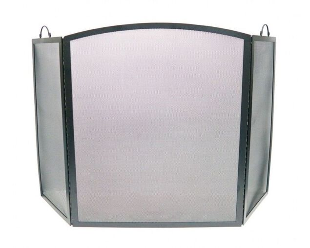 Maxiheat 3 Panel Heavy Duty Firescreen, , hi-res image number null