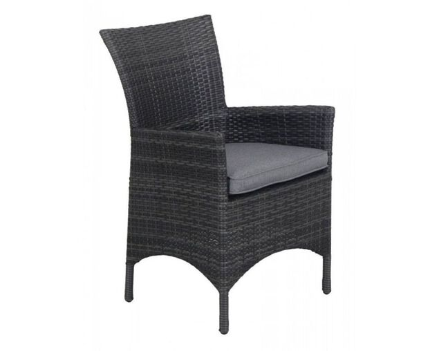 Larache Tub Dining Chair, , hi-res image number null