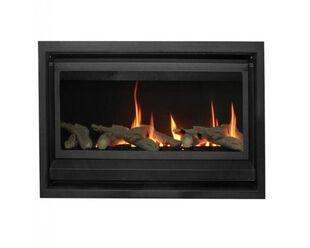Valor Inspire Gas Log Fire - 900