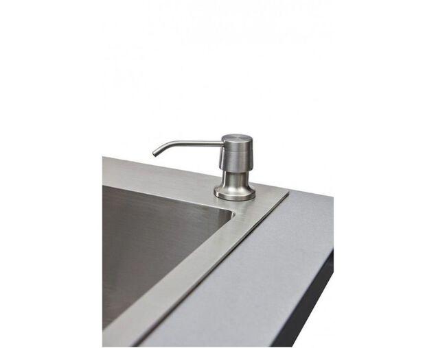 Ziegler & Brown Turbo Elite Sink on Cart, , hi-res image number null
