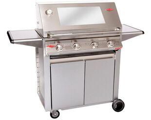 BeefEater Signature 3000S 4 Burner BBQ
