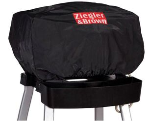 Ziegler & Brown Triple Grill Cover- Suit BBQ Only