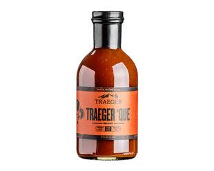 Traeger BBQ 'Que Sauce 473ML