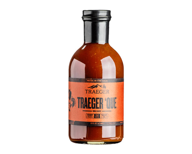 Traeger BBQ 'Que Sauce 473ML, , hi-res image number null