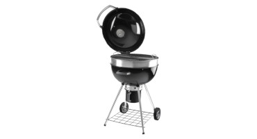 Barbeque Buying Guide Charcoal Kettle