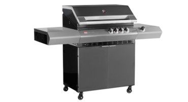 Barbeque Buying Guide Freestanding