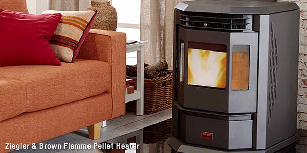Wood Heater Freestanding and Inbuilt