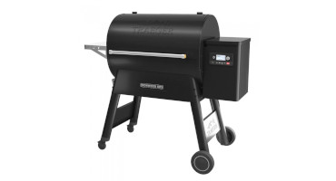 Barbeque Buying Guide Charcoal Pellet