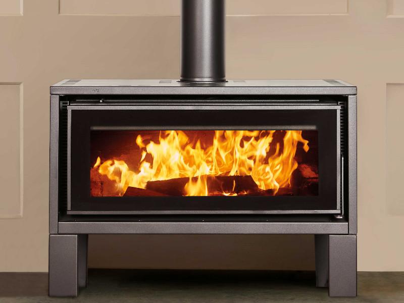 Wood Heater Safety & Maintenance